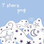 Stars PNG