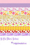 Cute Pattern textures