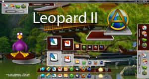 Leopard II by TSAElement
