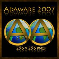 AdAware 2007 by TSAElement