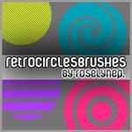 RetroCircle.Brushes