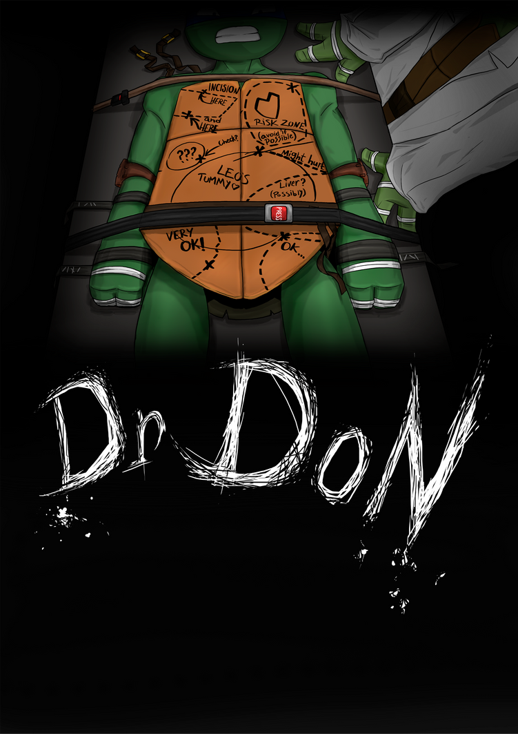 Dr. Don - Chapter 1 by Lokrume on DeviantArt