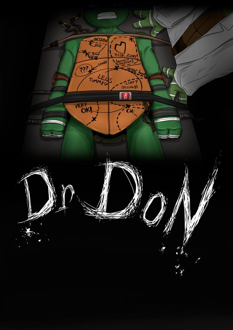 Dr Don - Chapter 5 by Lokrume on DeviantArt