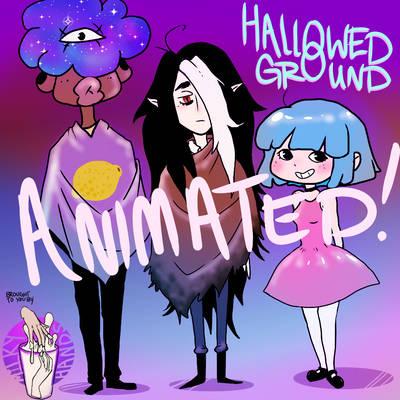 HG: Animation rotation