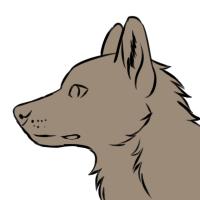YCH Bark Icon - OPEN by ForgottenAmnesty