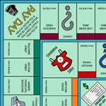Ultimate Monopoly Board (Printable)