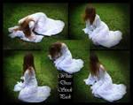 White Dress Pack