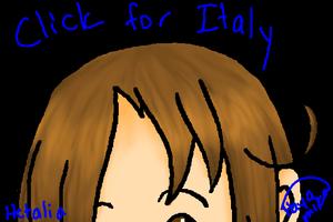 APH - Chibi Italy by HayaMika