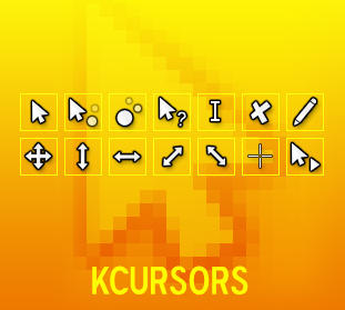 kCursors by koyle