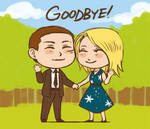 DP - goodbye from greenvale