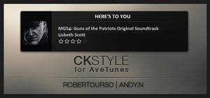ck.style AveTunes