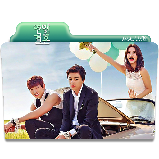 Korean series similar to marriage not dating