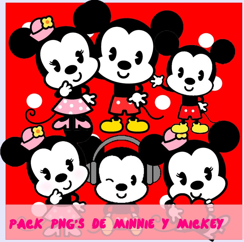 Pngs de minnie y mickey by tiar3andkathi4 on deviantart pngs de minnie y mickey by tiar3andkathi4 altavistaventures Image collections