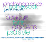 Photoshop Pack No1