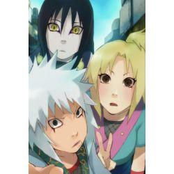 Top 10 Punto Medio Noticias   Naruto Orochimaru X Reader Lemon