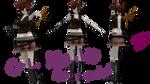 C-L Meiko Steampunked!