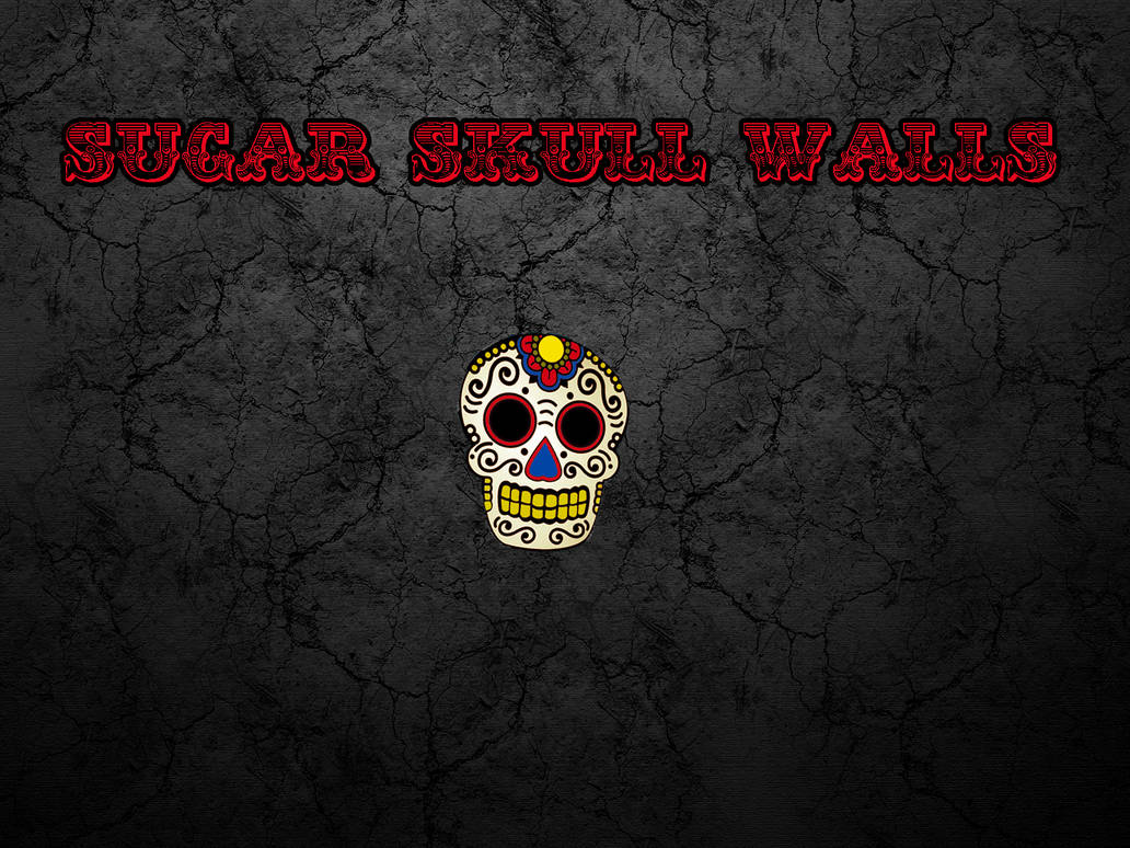 Sugar Skull Wallpaper Pack By Yiyox333 On Deviantart