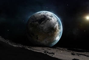 Planet of people
