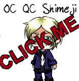 OC Quebec Shimeji