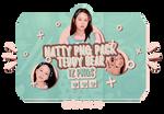 PNG PACK 07: NATTY (teddy bear)
