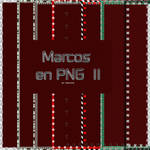 Marcos en PNG II [Borders]