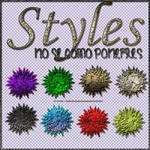 Nosecomoponerles~Styles