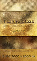 Texture Glass by Lyotta