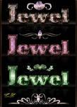 Jewel styles