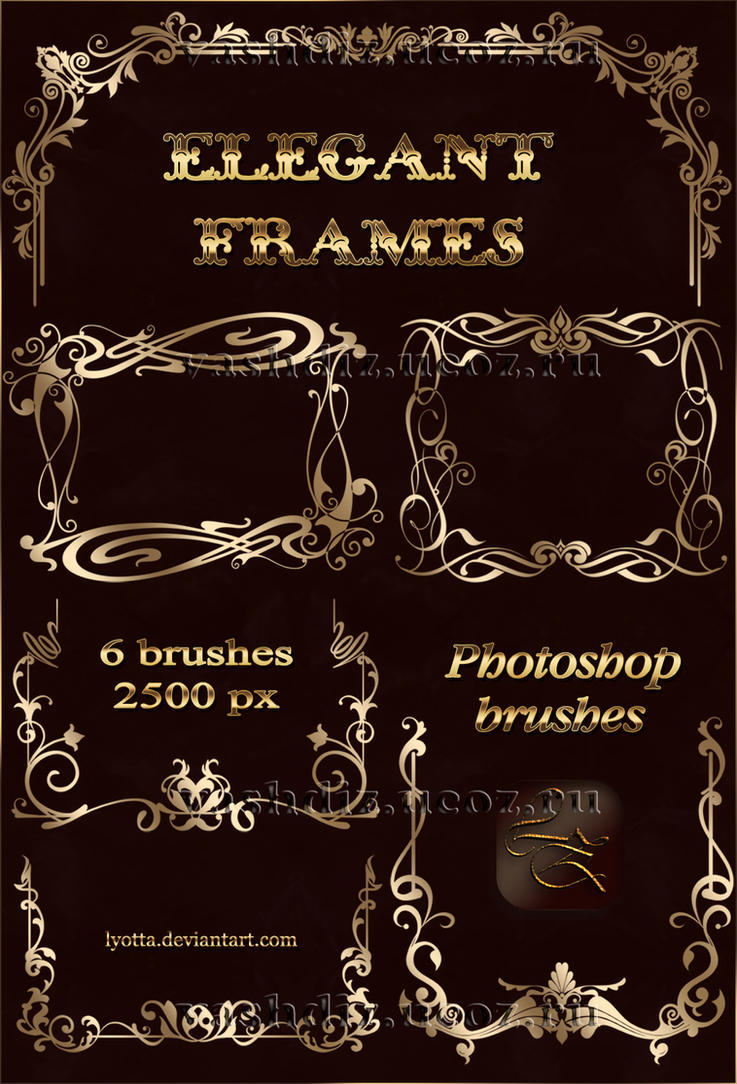 LZ 00 Frames 06 by Lyotta
