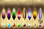Jewelry Crystals Lyotta 01