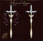 Magic sword lyotta 14 by Lyotta