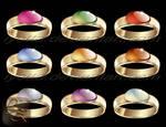 Design jewelry LZ 02