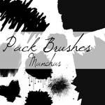 Brushes Manchas
