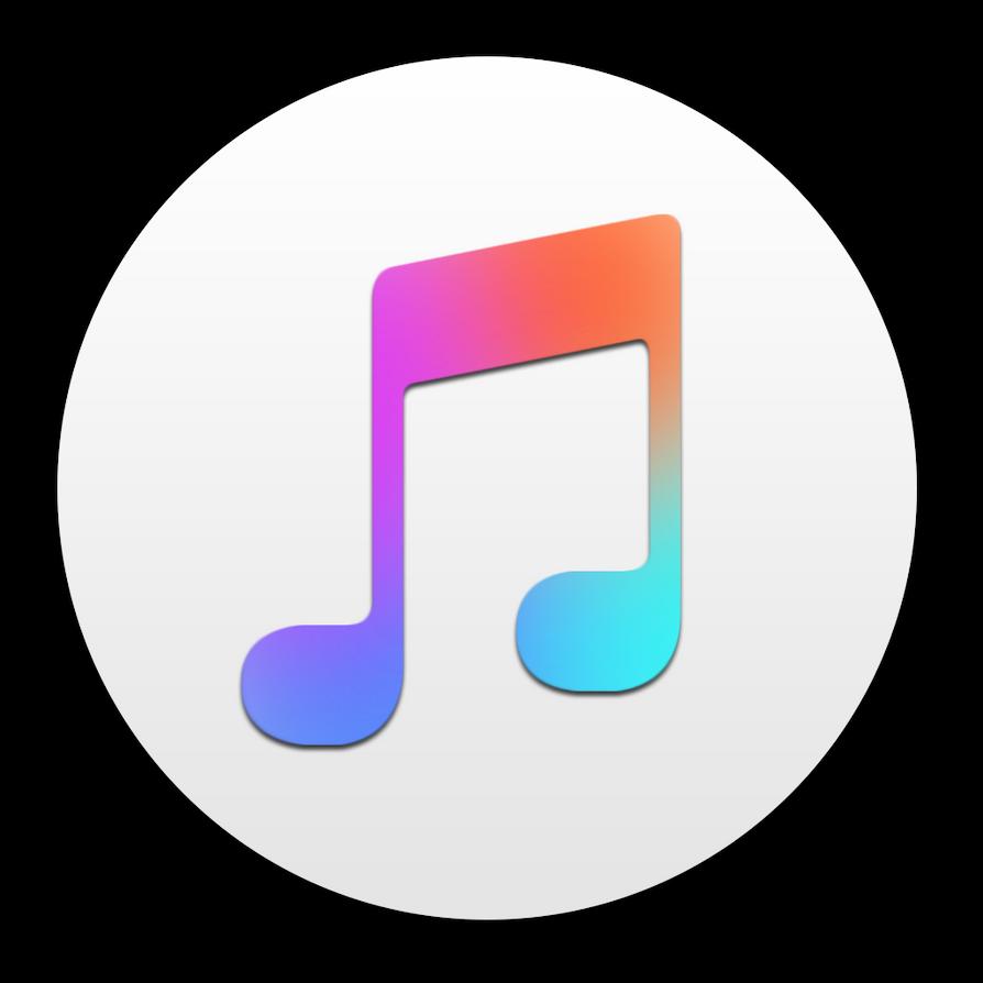 iTunes 13 Icon (my version) by sanchez901127 on DeviantArt
