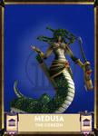 XPS - Smite: Medusa, The Gorgon (Update)