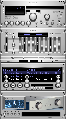 Expensive Hi-Fi v1-1 by willmooney