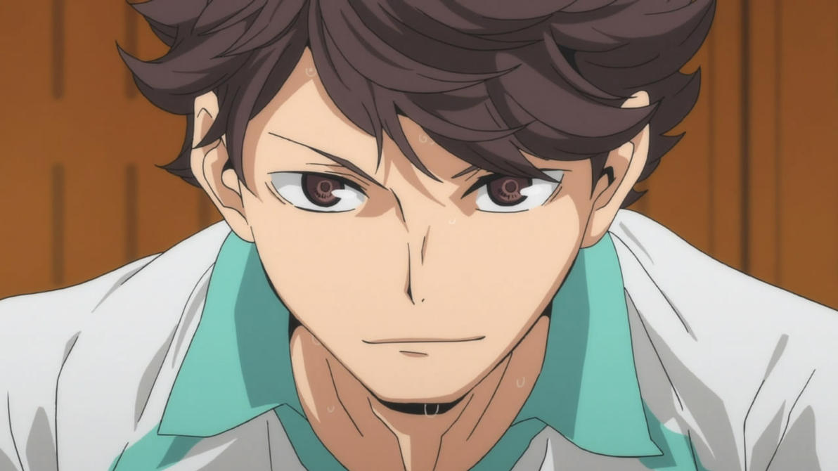 how could you   oikawa tooru x reader  by itsranko on deviantart
