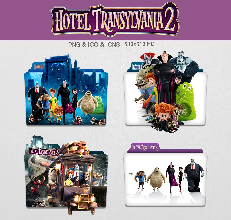Hotel Transylvania 2 2015 By Kareembeast On Deviantart