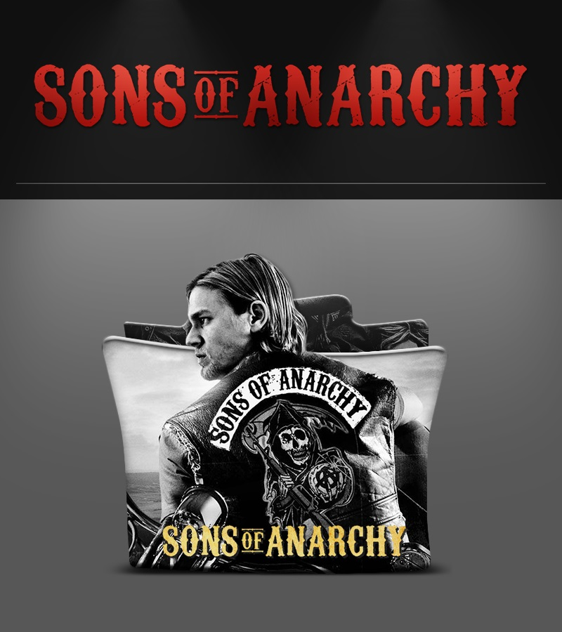 19 sons of anarchy - photo #42