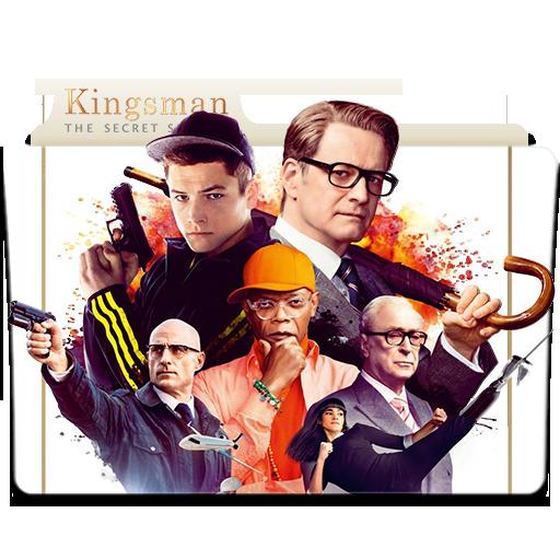 Kingsman The Secret Service By Fawkesofrhllor On Deviantart