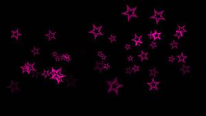 MMD Pink Stars