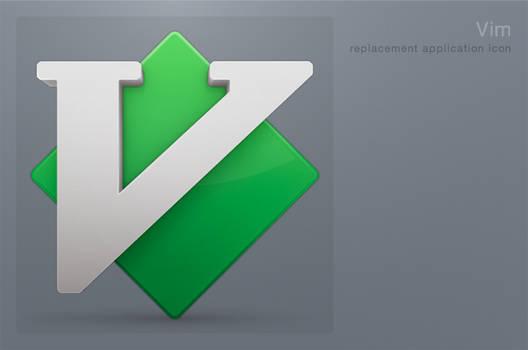 Vim Icon