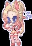 Pixel pagedoll commission - 018 - magikarpfever
