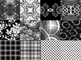 SAI_OC_Tones_Textures by Xier17