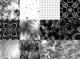 SAI_OC_Tones_Textures2 by Xier17