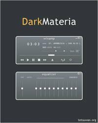 Dark Materia by tetsuwan