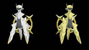 (MMD DL) Pokemon (X/Y/OR/AS/Sun/Moon) Arceus