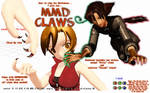 .::MMD Download - Claws::.