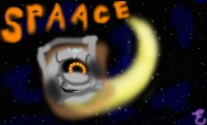 SPAACE by funCatty