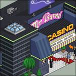 Mr. Burns Casino